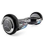 Self-Balancing Hover Board 2 Wheel Scooter - Black