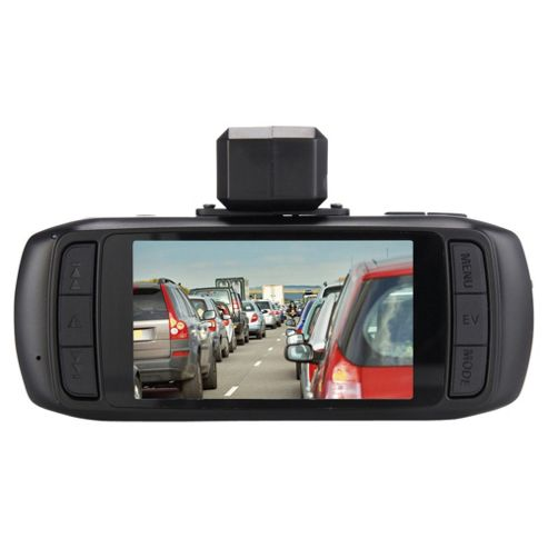Nextbase NBDVR402-G InCarCam Dashboard Cideo Recorder, Full HD, 2.7