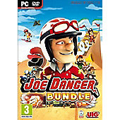 Joe Danger Collectors Edition - PC