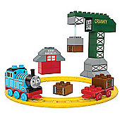 Mega Bloks Thomas & Friends - Brendam Dock Adventures