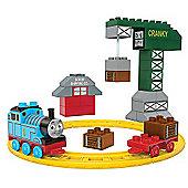 Mega Bloks Thomas & Friends - Brendam Dock Adventures