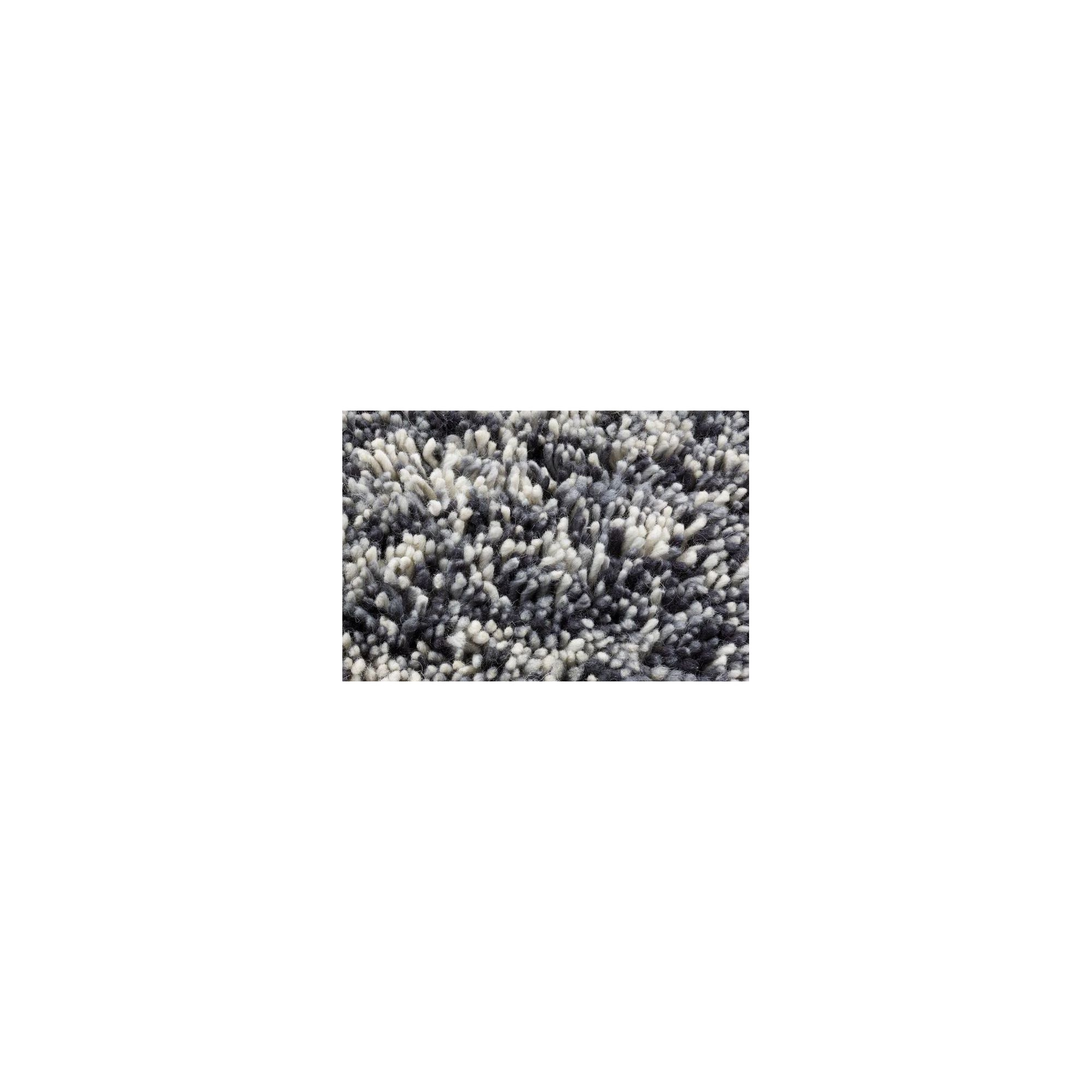 Linie Design Coral Granite Shag Rug - 240cm x 170cm at Tesco Direct