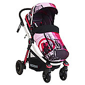 Koochi Litestar Brookly PM Travel System