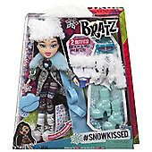 Bratz Snow Kissed Doll - Jade