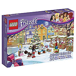LEGO Friends Advent Calen dar 41102