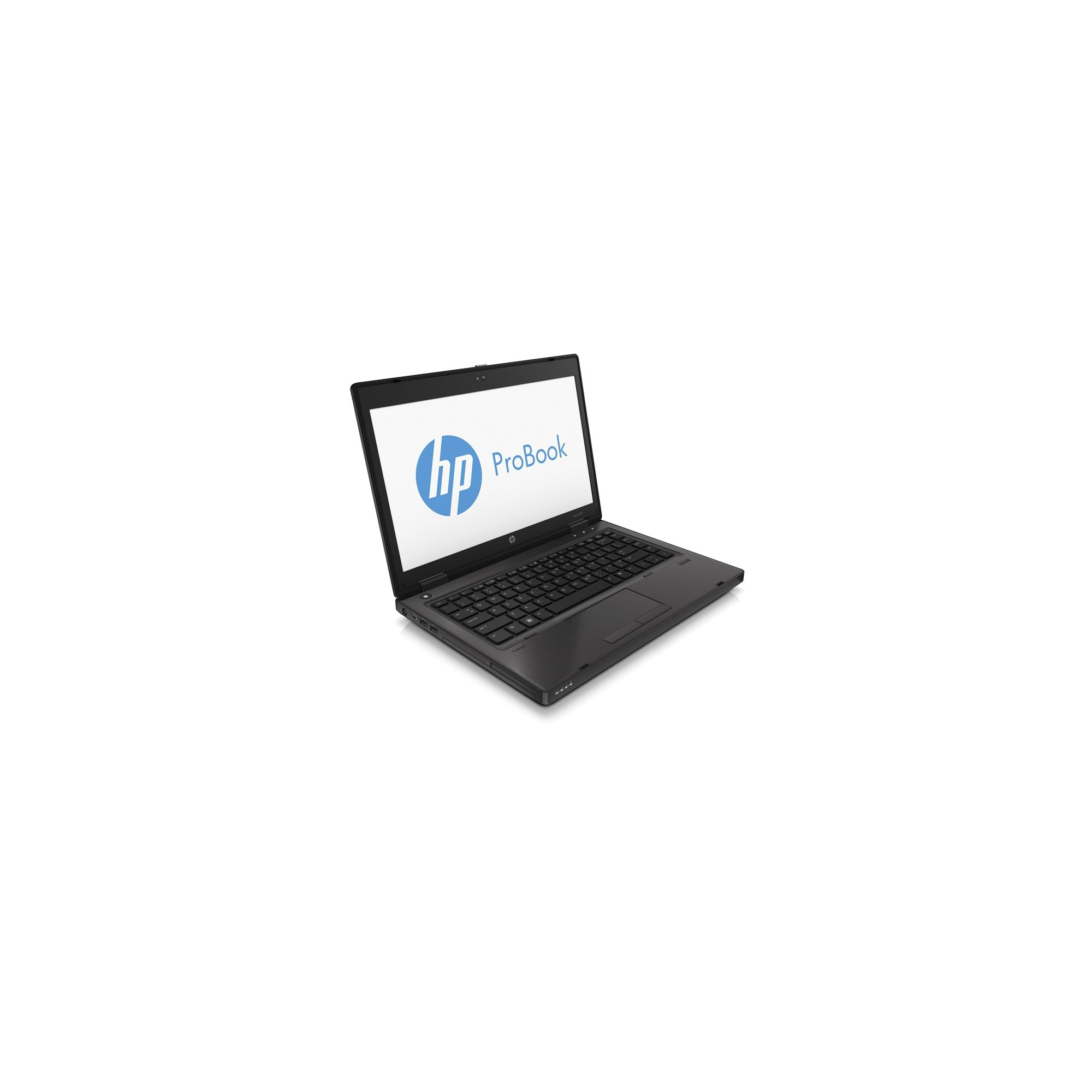 HP ProBook 6470b (14 inch) Notebook Core i5 (3230M) 2.6GHz 4GB 500GB DVD?RW SM DL WLAN Windows 7 Pro 64-bit available through downgrade rights from