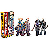 Zombicide Special Guest Kevin Walker - Games/Puzzles