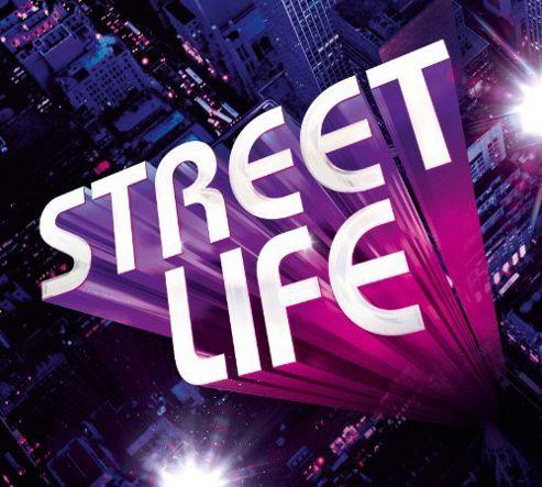 Street Life (3Cd)