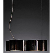 Arturo Alvarez Vento Suspension Lamp - Large - Dark Blue