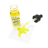 Dr. Ph. Martin's Radiant Concentrated Watercolours - Ice Yellow