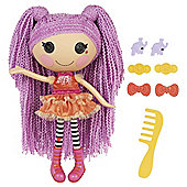 La La Loopsy Hair Doll - Peanut Big Top