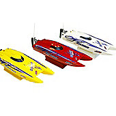 Sea Rider Offshore Lite RC Boat Catamaran 2.4GHz