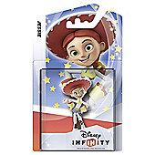 Disney Infinity Jessie Figure