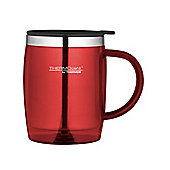 Thermos 187094 Thermocafe Desk Mug Red 0.45L