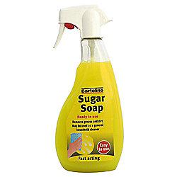 Bartoline Sugar Soap Trigger