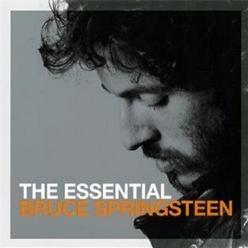 Bruce Springsteen - The Essential