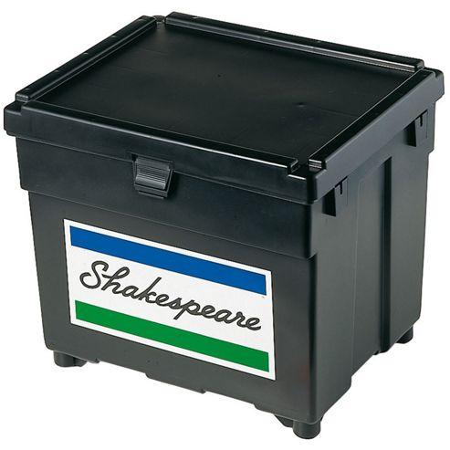 Shakespeare Black Beta Seatbox
