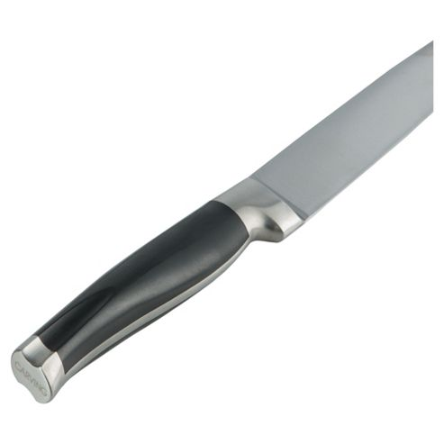 buy jamie oliver 20cm 8 carving knife from our knives range tesco. Black Bedroom Furniture Sets. Home Design Ideas