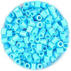 Hama Beads 1,000 - Pas Blue