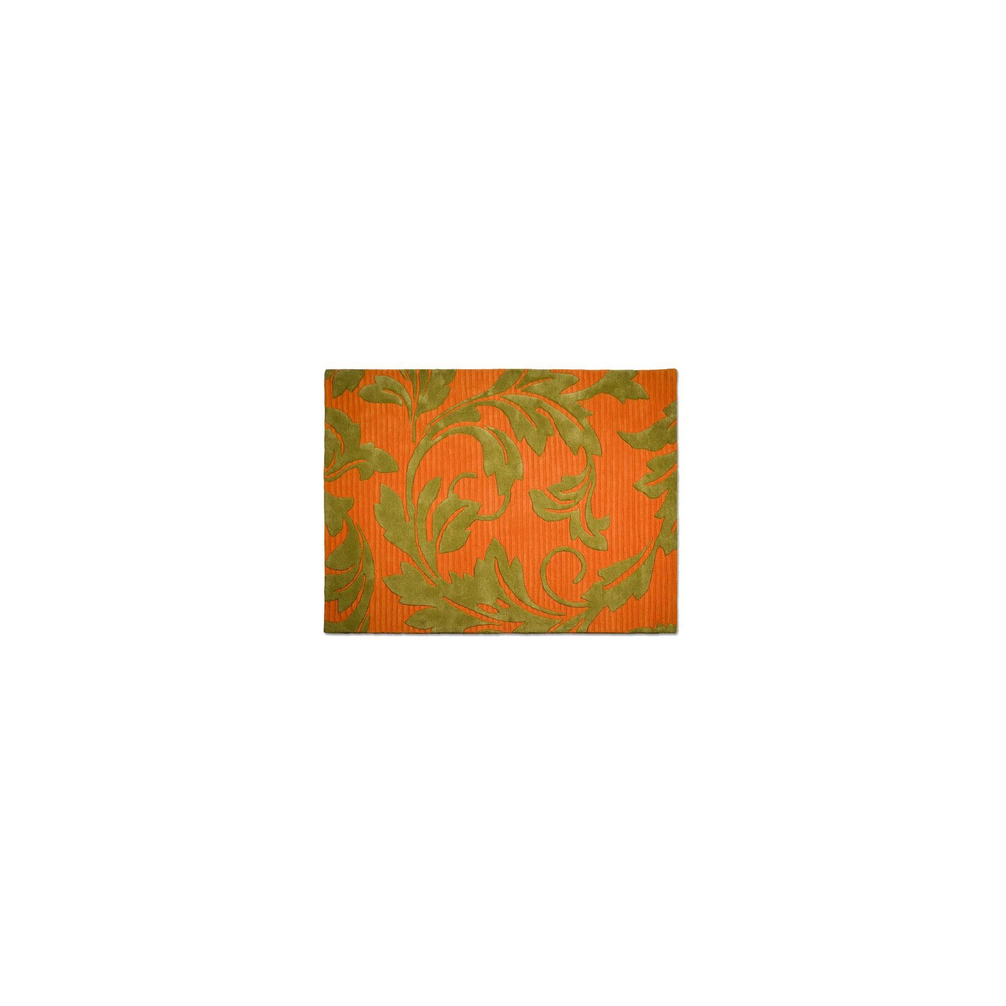 Anna V Rugs Spring Hemp Contemporary Rectangular Rug - 180cm x 240cm at Tesco Direct