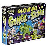 Grafix Weird Science Glowing Gunge 'n' Slime Science Set