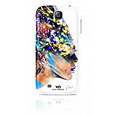 Samsung Galaxy S4 Nafrotiti Case