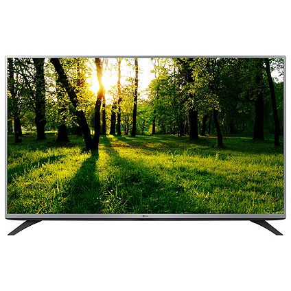 "Save £50 on LG 43LF540V 43"" Full HD 1080p LED TV with Freeview HD"