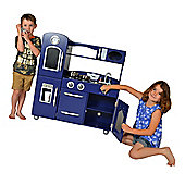 Teamson Kids Navy Play Kitchen (1 Piece)