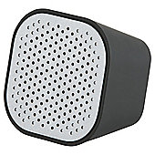 Tesco Mini Bluetooth Speaker, Black