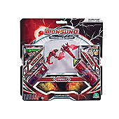 Monsuno Core Combat 2 Pack Assortment