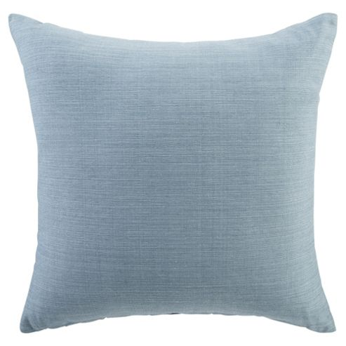 buy beautiful basic cushion blue from our cushions range. Black Bedroom Furniture Sets. Home Design Ideas