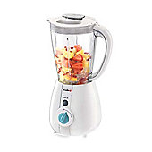 Table Blender White1.5 Litre Capacity 3 Speed settings1 years warranty