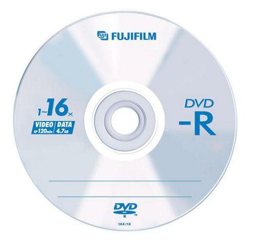 DVD-R, 50 Spindle, 4.7GB 16X