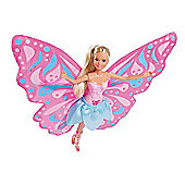 Steffi Pixie Lott Enchanted Fairy Doll