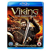 Viking: The Darkest Day Blu-Ray