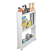 Slide-out kitchen Tower