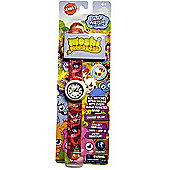 Moshi Monsters Watch - Ninjas