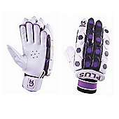Ca Cricket Plus Batting Gloves - Mens Right Hand Xl