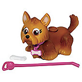 Pet Parade Single Puppy Pack - Yorkshire Terrier