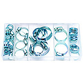 26-Piece Hose Clamp Assortment