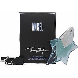 Thierry Mugler Angel Gift Set 50ml EDP Refillable + Leather Bracelet For Women