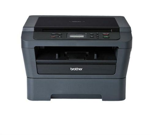 Brother DCP-7070DW A4 Mono Laser Multifunction Printer