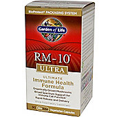 Garden Of Life Rm10 Ultra 90 Capsules