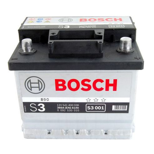 Bosch S3 063 Car Battery