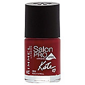 Rimmel Salon Pro Nail Polish 703 Rock n Roll