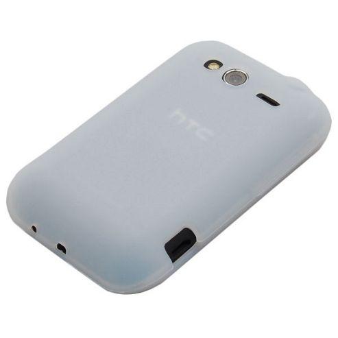 Pro Tec PGHTCWSCL Glacier HTC Wildfire S Case - Clear