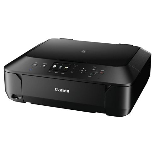Canon PIXMA MG6450 Wireless All-in-one Colour Inkjet Printer