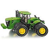SIKU John Deere 9560R 3276 1:32 Model Farm Tractor