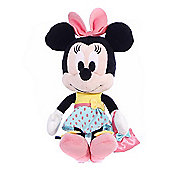 Disney I Love Minnie Soft Toy - Design 1