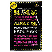 Retox Hair Mask - Almond Oil